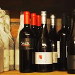 Außer-Haus-Weinverkauf