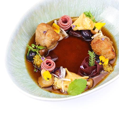 Kulinarischer Kalender 2019